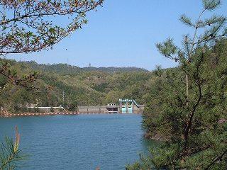 竜泉寺ダム